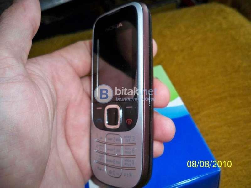 Nokia 2330 Classic чисто нов с фолиото на дисплея