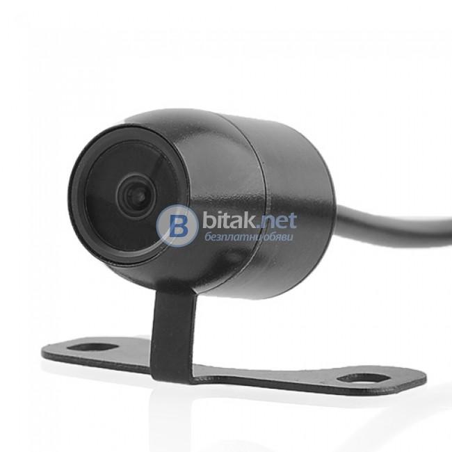Евтина камера за задно виждане