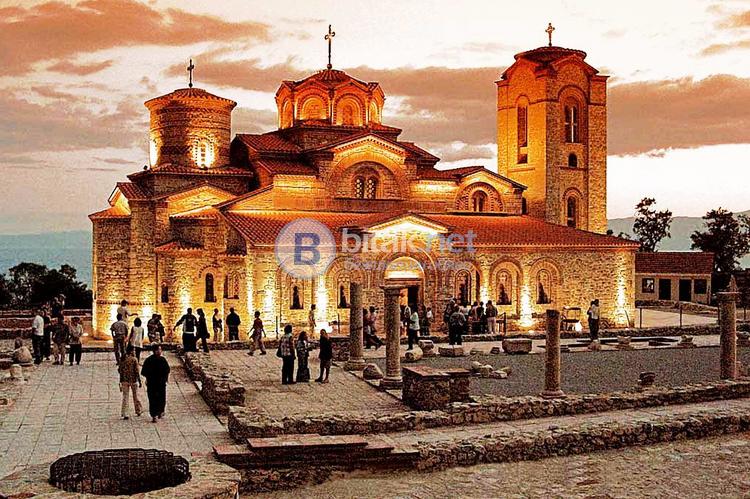 Охрид – Перлата на Македония