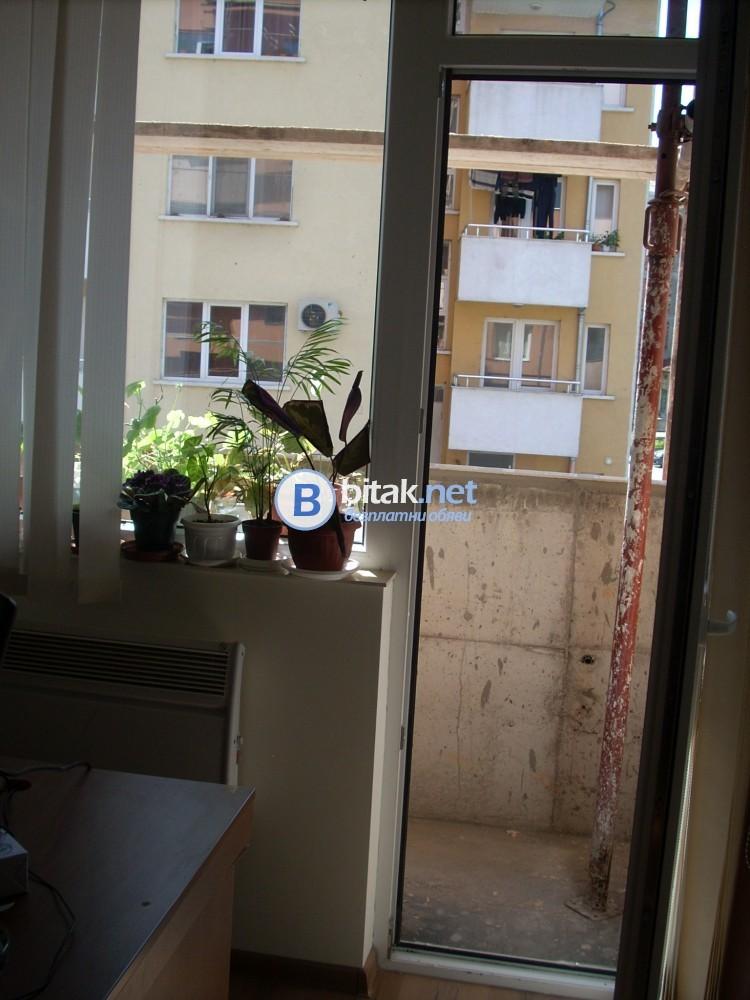 Продавам в гр. Плевен идеален център апартамент ново строителство с протокол 15