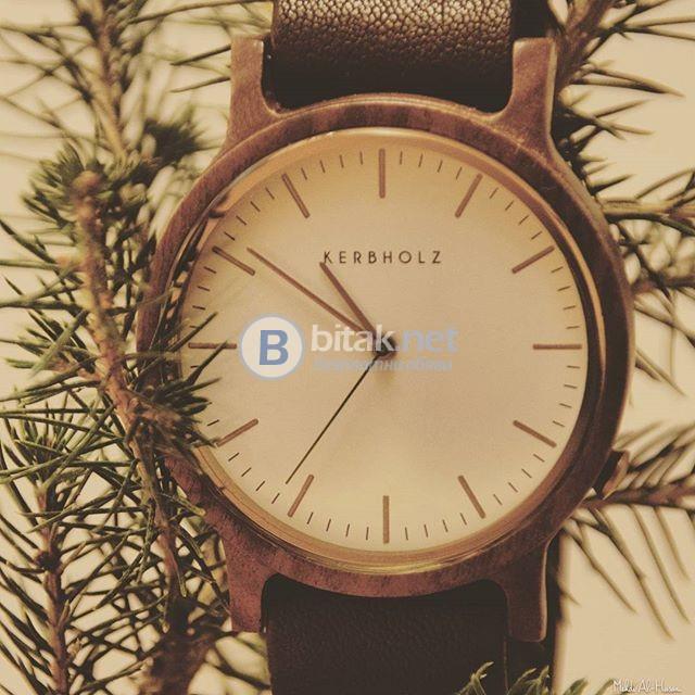 Часовник Kerbholz