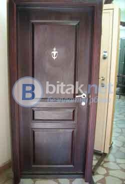 Блиндирани врати от изключително качество