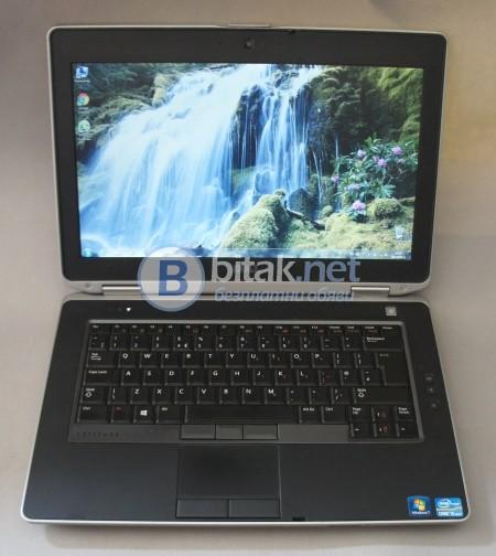 Core i5(3Gen.) Dell Latitude E6430 (най-висок бизнес клас)