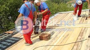 Ремонт покриви - отстранява течове тел  - 0893831515