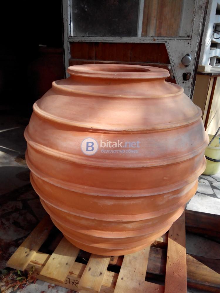 реплика антична керамика Долиум- 350 литра