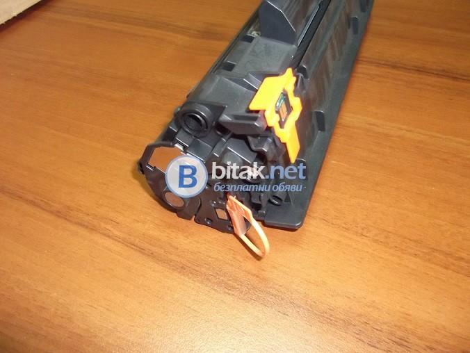 Тонер касета за НР P1505 - CB436A