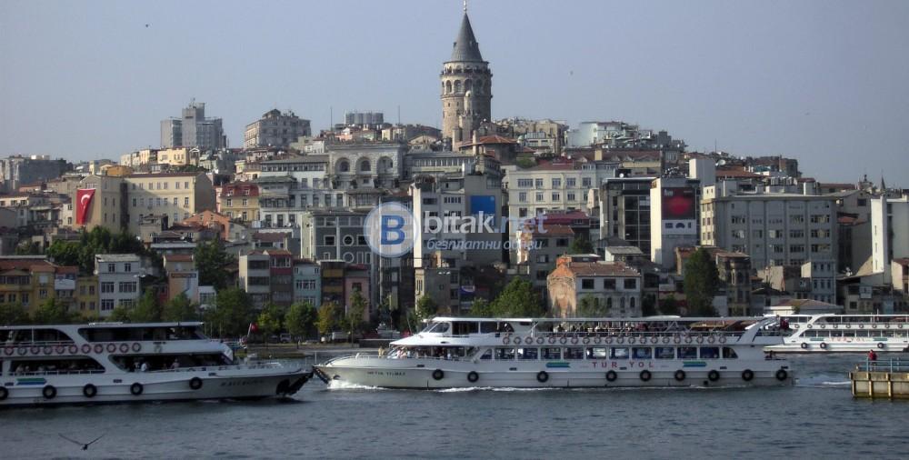 Уикенд в Истанбул и Одрин