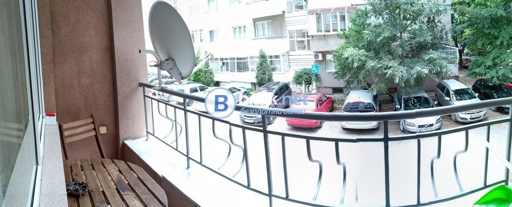 Апартамент Богословови