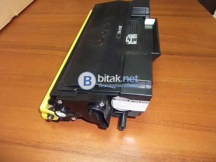 Тонер касета за Brother HL-6050 TN-4100