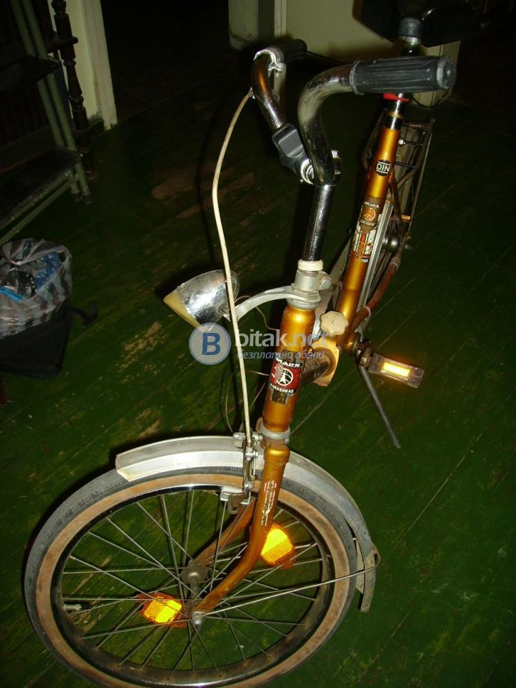 Ретро колело - МАРС
