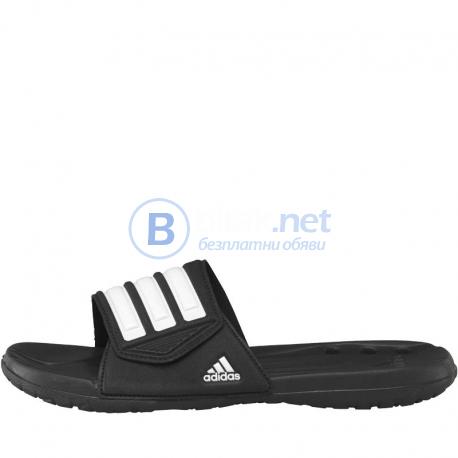 ADIDAS Mens Caruvo Slide Sandals Black МЪЖКИ ДЖАПАНКИ