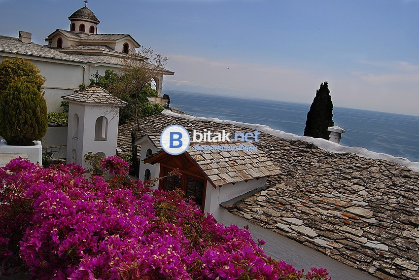 Екскурзия в Гърция : остров Тасос - Кавала - Александруполи, дневен преход от Варна и Бургас! ПОТВЪР