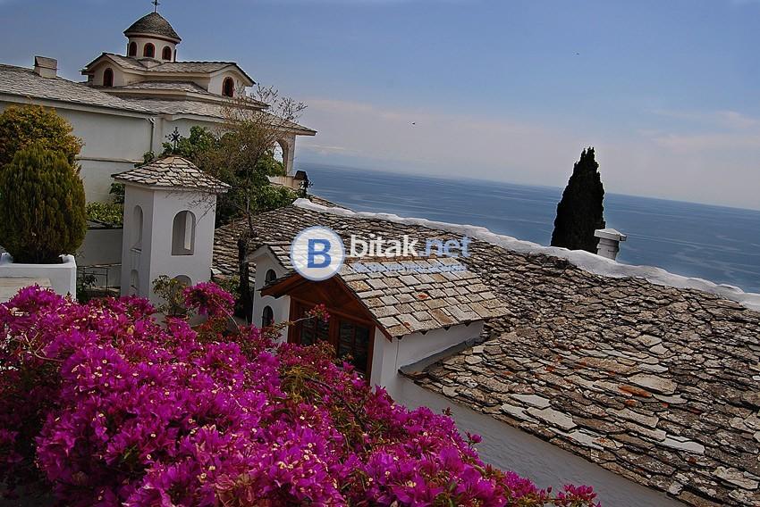 Септемврийски празници в Гърция : остров ТАСОС - КАВАЛА - АЛЕКСАНДРУПОЛИ,тридневна, от Варна