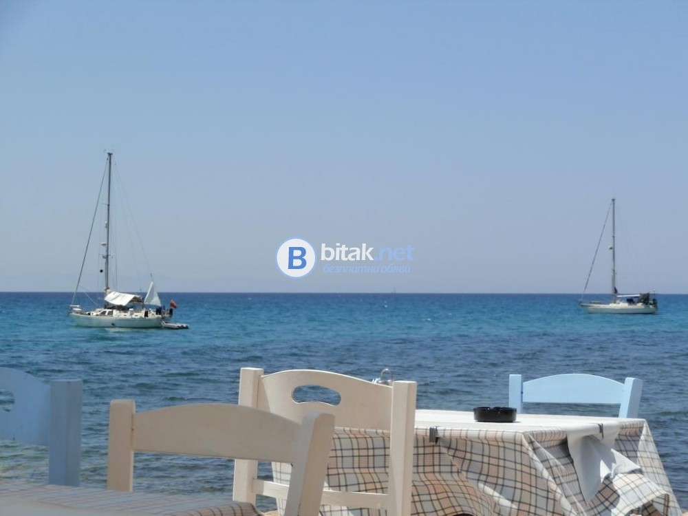 Почивка на остров Тасос, хотел Asterias 2+* , от Варна и Бургас, ПОТВЪРДЕНА