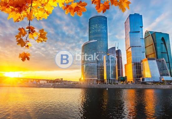 Септемврийски празници в МОСКВА