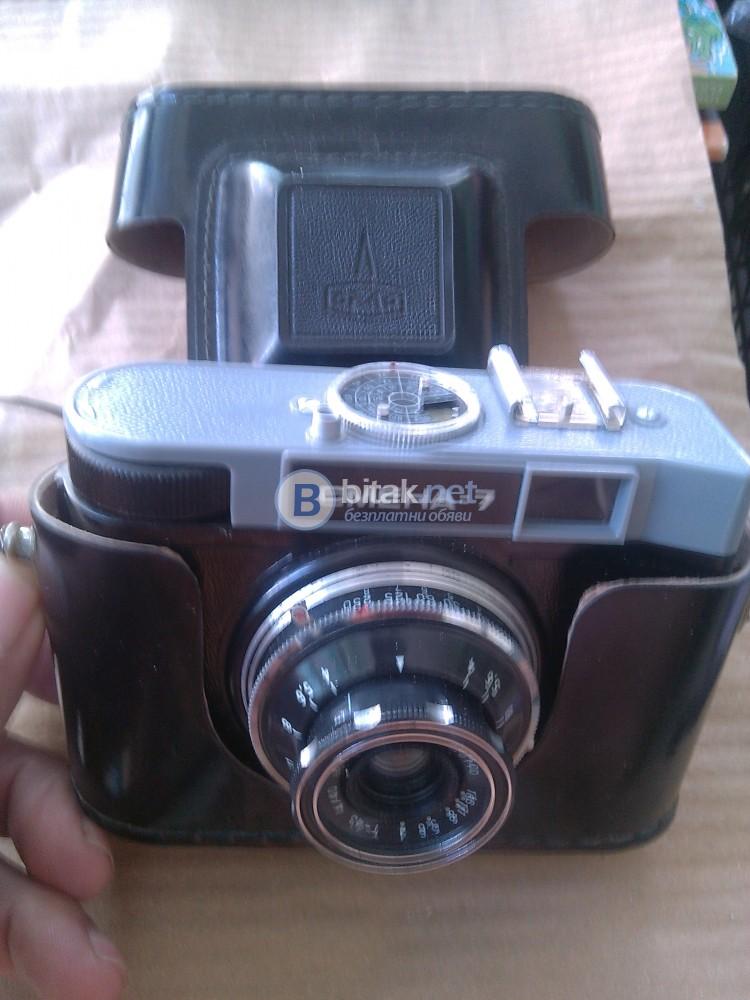 Фотоаппарат Сме́на-7