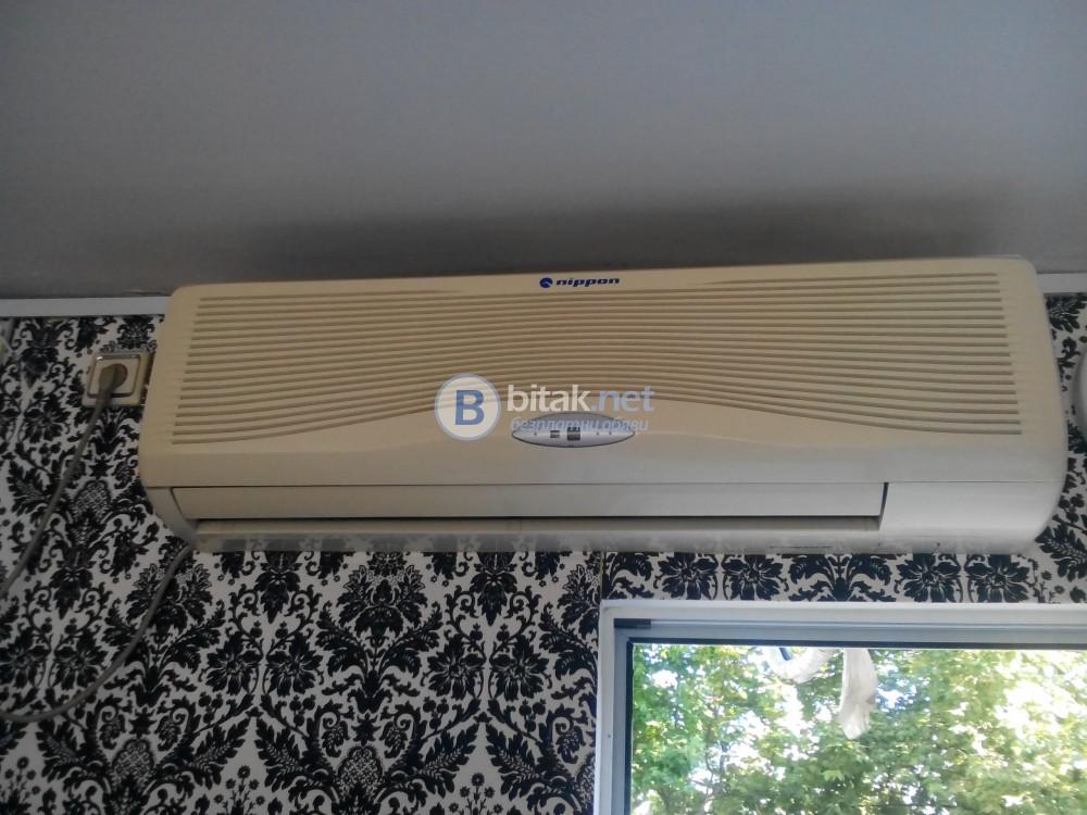 Продавам климатик