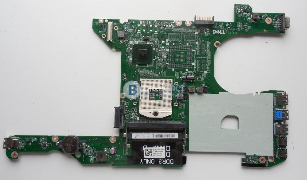 Лаптоп Dell Inspiron 14R 5420 РАБОТЕША ДЪННА ПЛАТКА на части.