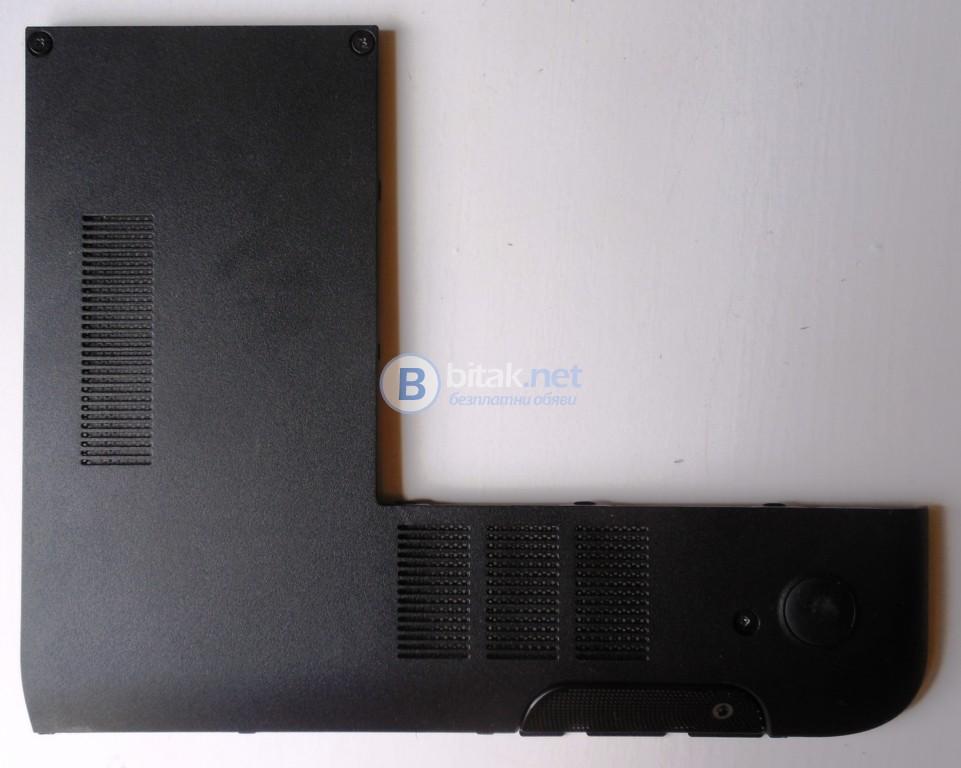 Лаптоп Dell Inspiron 7520 на части!