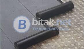 ремонт покриви хидроизолация асфалт