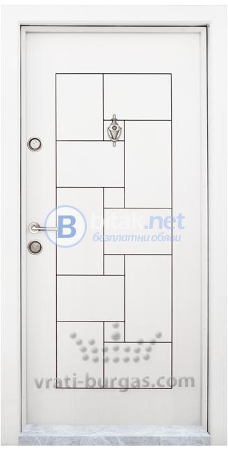Интериорни, стъклени, входни и алуминиеви врати на ниски цени