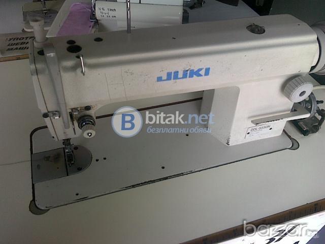 Промишлена машина Juki