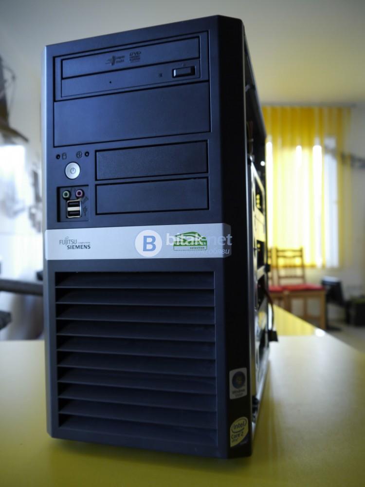 Продавам Надеждни Настолни Компютри - Инсталирани с Гаранция