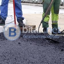 ремонт покриви хидоизoлация асфалт