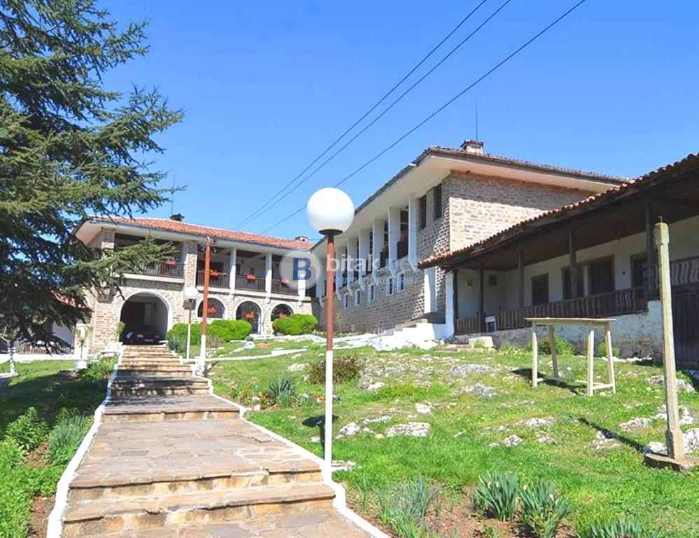 Манастир Св. Атанасий и Стара Загора