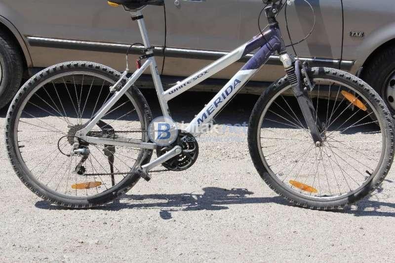Велосипед алуминиев MERIDA 26 цола