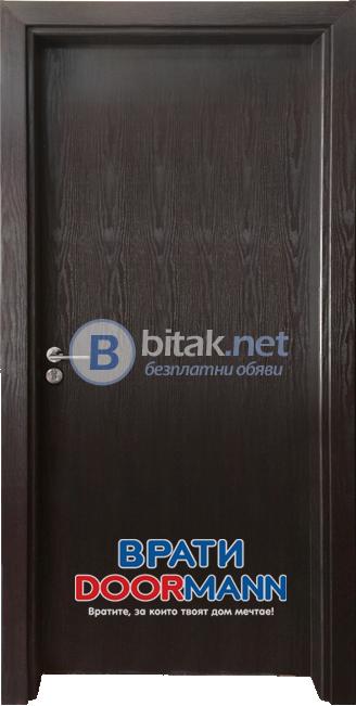 Интериорна врата Модел 210