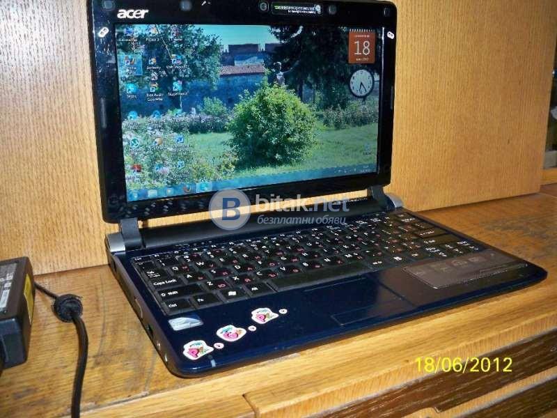Нетбук Acer Aspire One D250