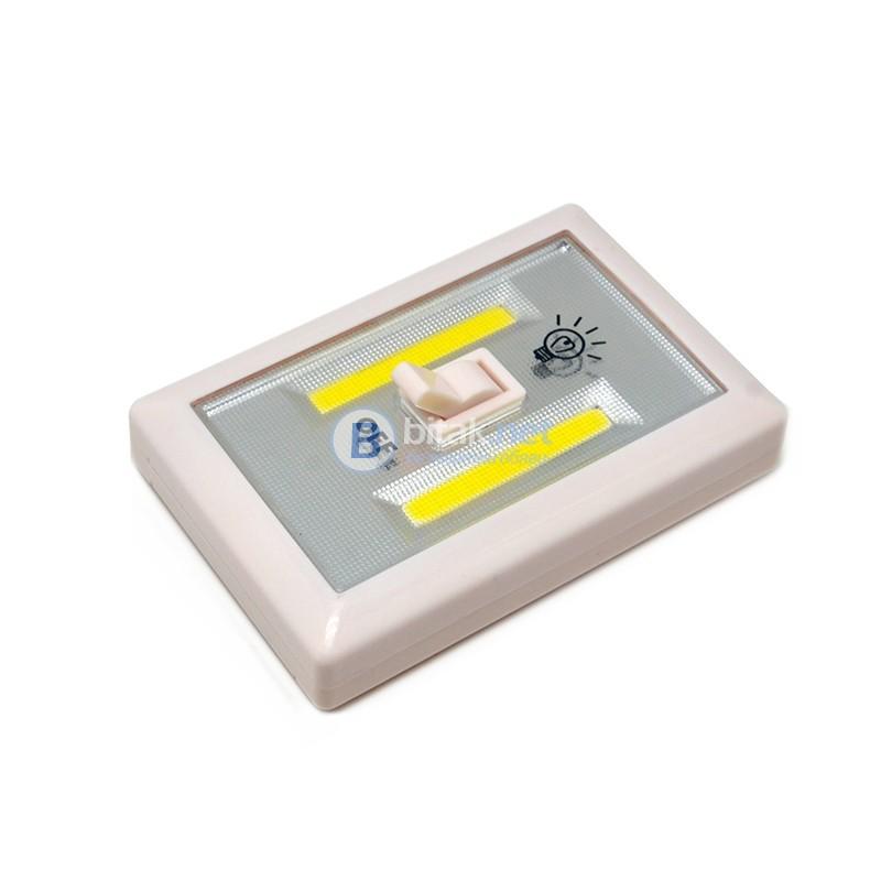Безжична COB LED светлина2х3W-200 Lm