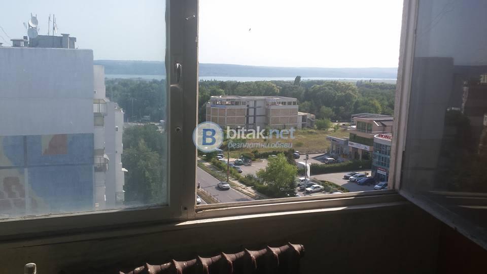Продава двустаен апартамент в гр. Варна