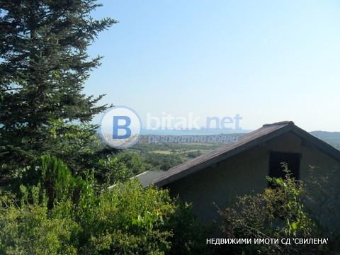 Продавамкъща 137 кв.м. Варна Виница красива панорама асфалтов път 62 000 Е