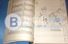 Комбайн Нива СК- 5 , СК – 5 ІІ , СКП – 5 , СКП – 5 ІІ ,СКПР – 5  Каталог на детайлите