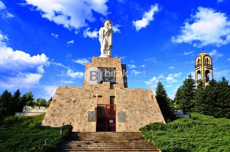 Ивайловград, Мезек и Александрово