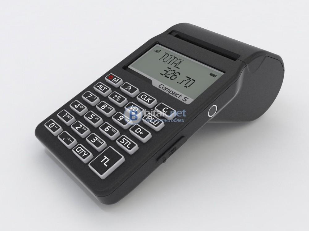 Фирма Профинанс Д ЕООД предлага нови касови апарати на реално ниски цени 159лв с ДДС