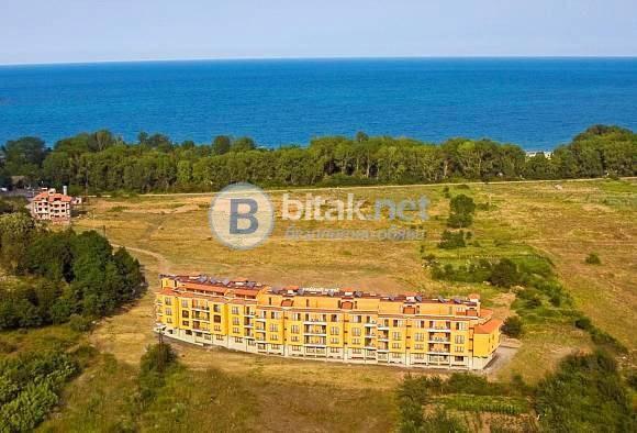 От 48 лв Серена Резиденс плаж Каваци Созопол