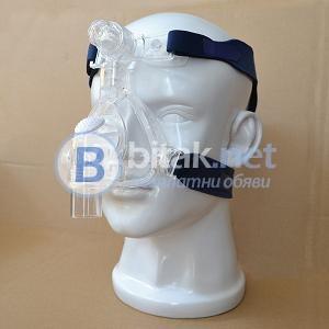 Продавам нови апарати за сънна апнея –ЦИПАП автоматичен . Гаранция. Включен овлажнител и маска