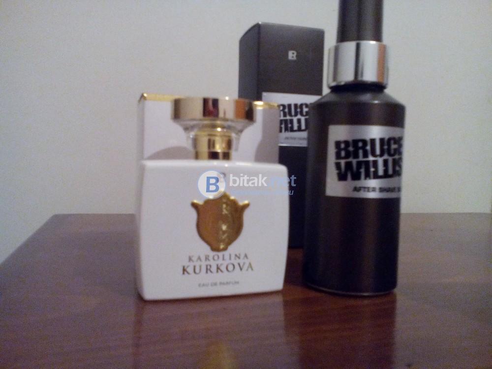 Висококачествени немски трайни парфюми