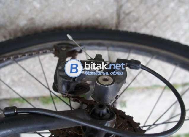 Американско колело MARIN UHT