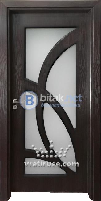 Интериорна врата Gama 208