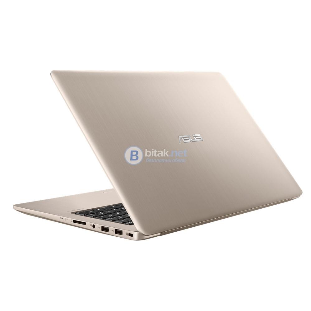 """Asus VivoBook Pro 15 N580VD-DM297, 90NB0FL1-M04540, 15.6"""", Intel Core i5 Quad-Core"""
