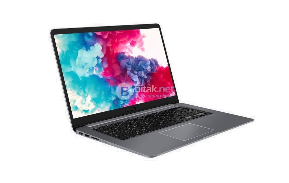 "Asus VivoBook 15 X510UQ-BQ359, 90NB0FM2-M05870, 15.6"", Intel Core i5 Dual-Core"