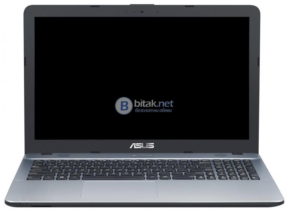 "Asus X541NA-GO206, 90NB0E83-M02980_18902, 15.6"", Intel Celeron Dual-Core + чанта и мишка Trust"