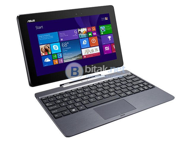 "Asus Transformer Book T100TAM-BING-DK013B, 90NB0794-M00760, 10.1"", Intel Atom Quad-Core"