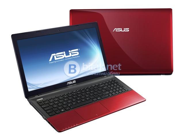 "Лаптоп Asus Asus K555LB-XX218D, 15.6"", Intel Core i5 Dual-Core"