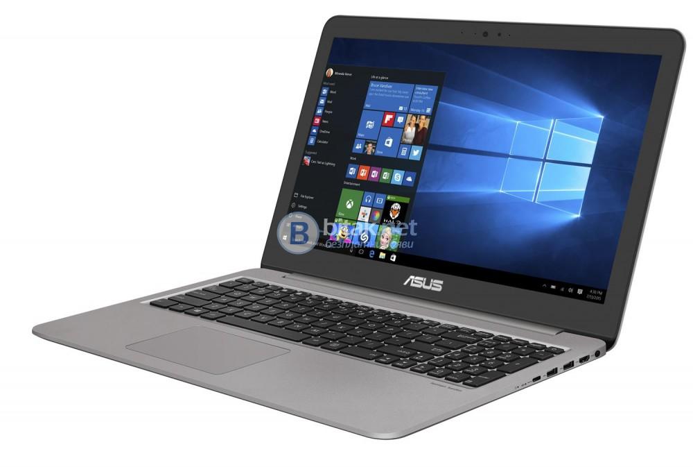 """Asus ZenBook UX510UW-DM099T, 90NB0CB1-M01750, 15.6"""", Intel Core i7 Dual-Core"""