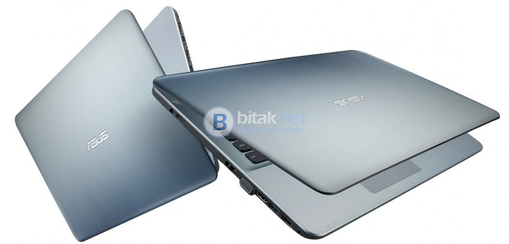 "Asus X541NA-GO206, 90NB0E83-M02980, 15.6"", Intel Celeron Dual-Core"